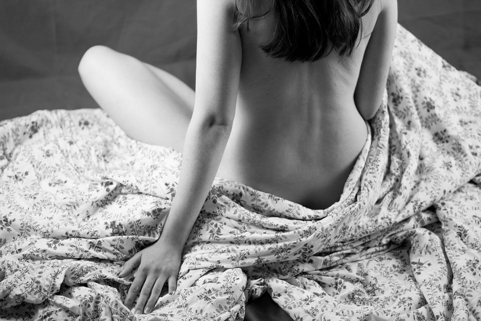 "Erotické masáže – to je také technika ""body–to–body"""