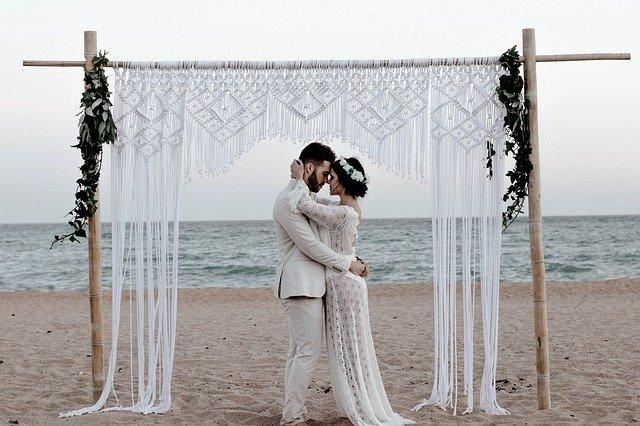 Jak zvládnout svatební přípravy