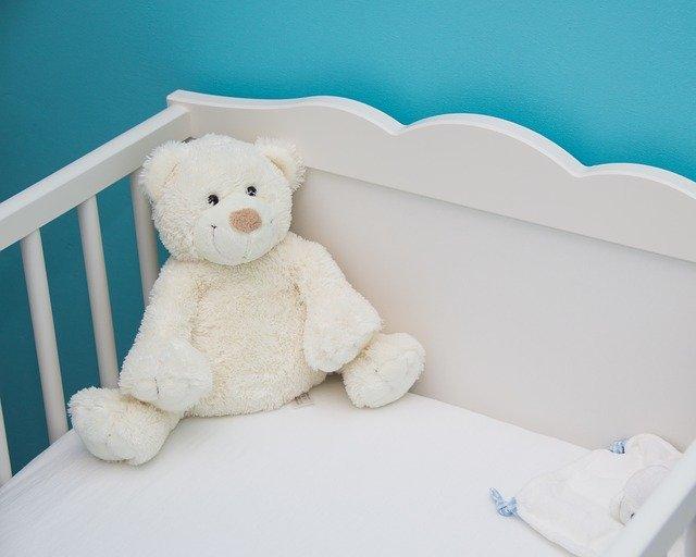 Připravte svou domácnost na příchod miminka
