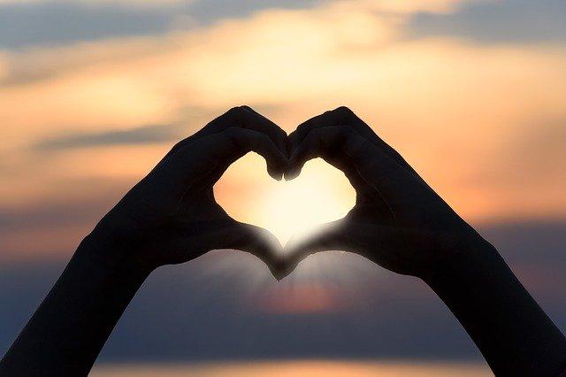 symbol lásky