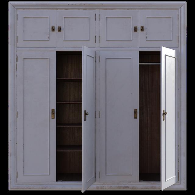 Nábytek, který vám pomůže zvětšit obydlí